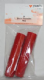 Shrink Capsules Red (30's)